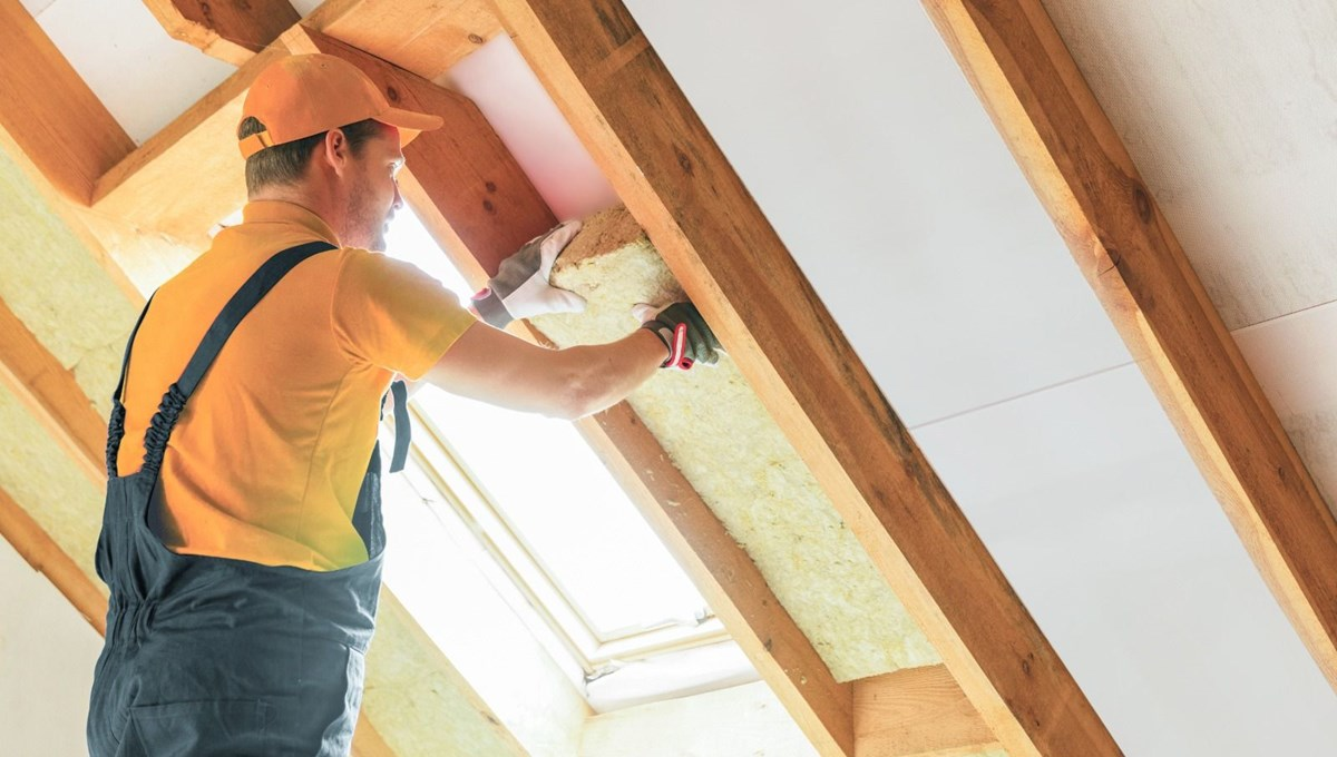 Healthy insulation is right and can not be neglected!