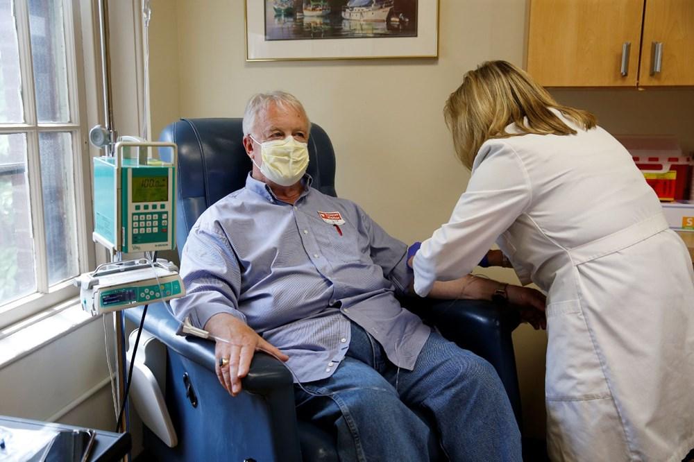 Tartışmalara yol açan Alzheimer ilacı ilk kez bir hastaya uygulandı - 3