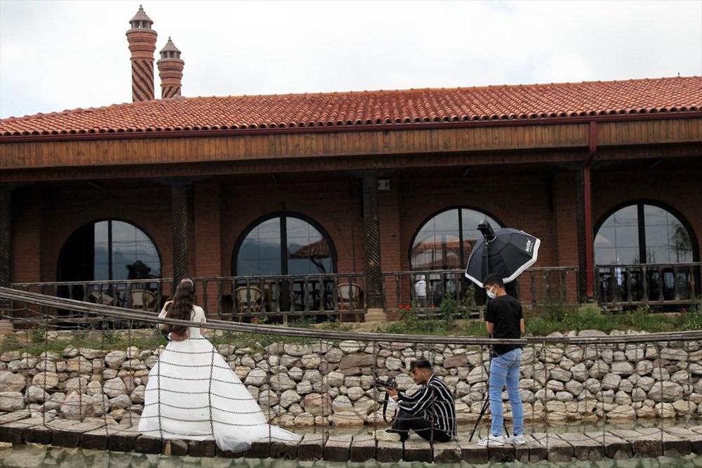 Dünyada bir benzeri olmayan köy: Ambarköy - 9