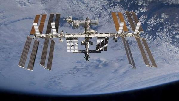 Uluslararası Uzay İstasyonu'nda bulunan iki tuvalet de arızalandı