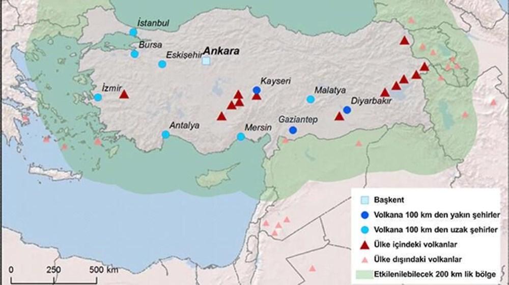 Uzmanlar yanıtladı: Türkiye'deki yanardağlardan biri aktif hale gelir mi? - 3