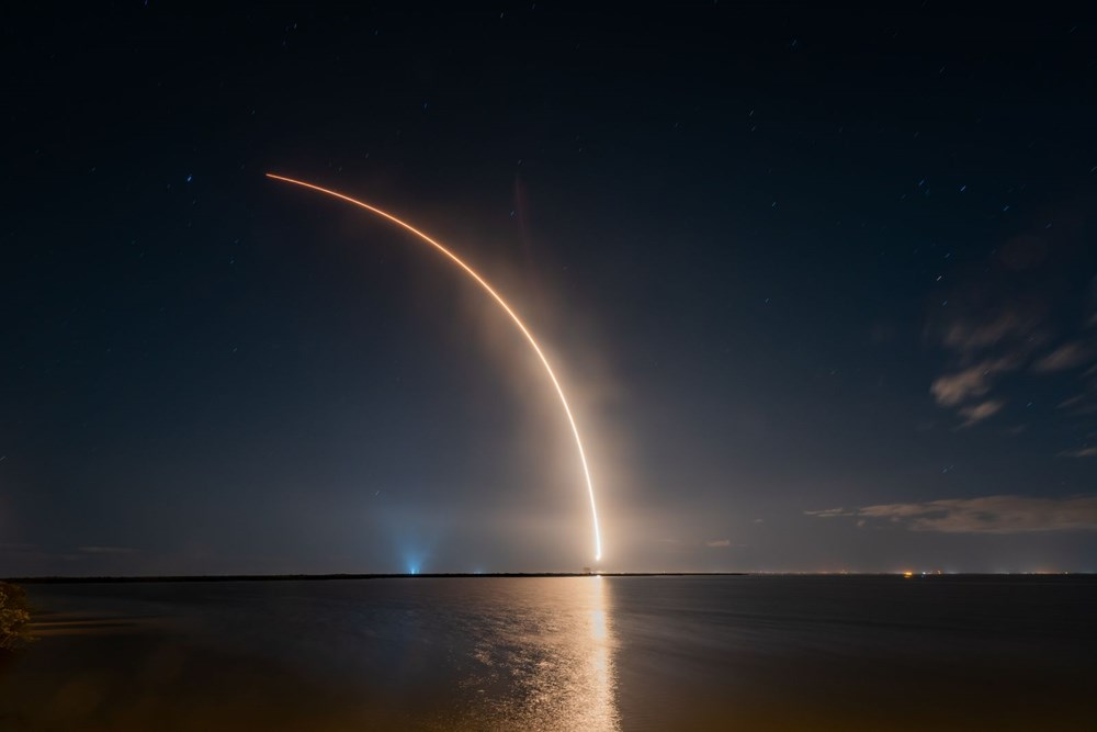 Elon Musk Starlink'in maliyetini açıkladı - 11