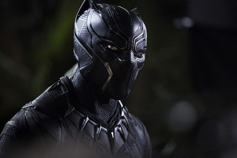 Ryan Coogler: Chadwick Boseman'sız Black Panther 2'yi yazmak işkence - 10