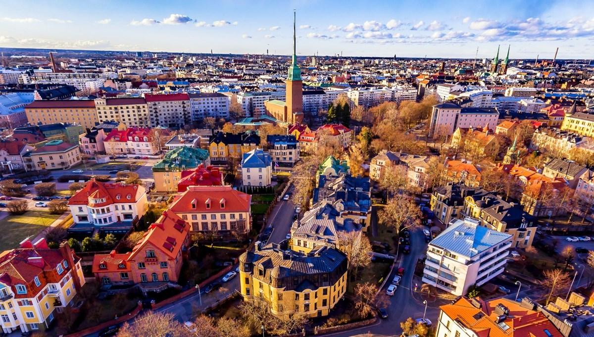 Dünyanın en mutlu ülkesi Finlandiya: Olağanüstü sayıda yabancı işçiye ihtiyacımız var