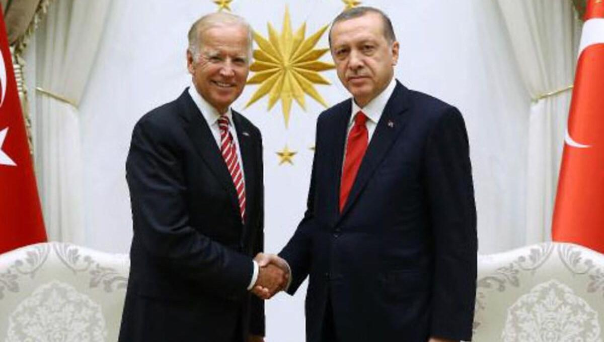 SON DAKİKA:Cumhurbaşkanı Erdoğan ve ABD Başkanı Biden G-20 Zirvesi'nde görüşecek