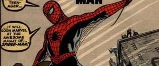 1.1 milyon dolarlık Örümcek Adam