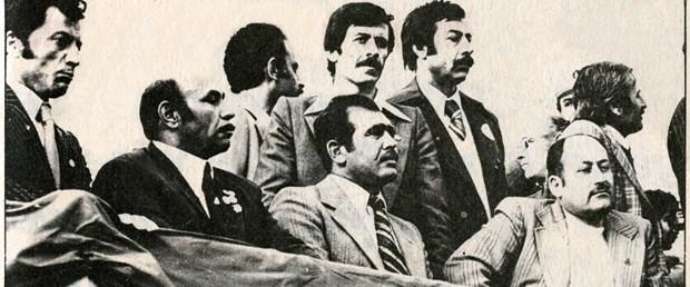 1 Mayıs 1977'nin yabancı tanıkları geliyor