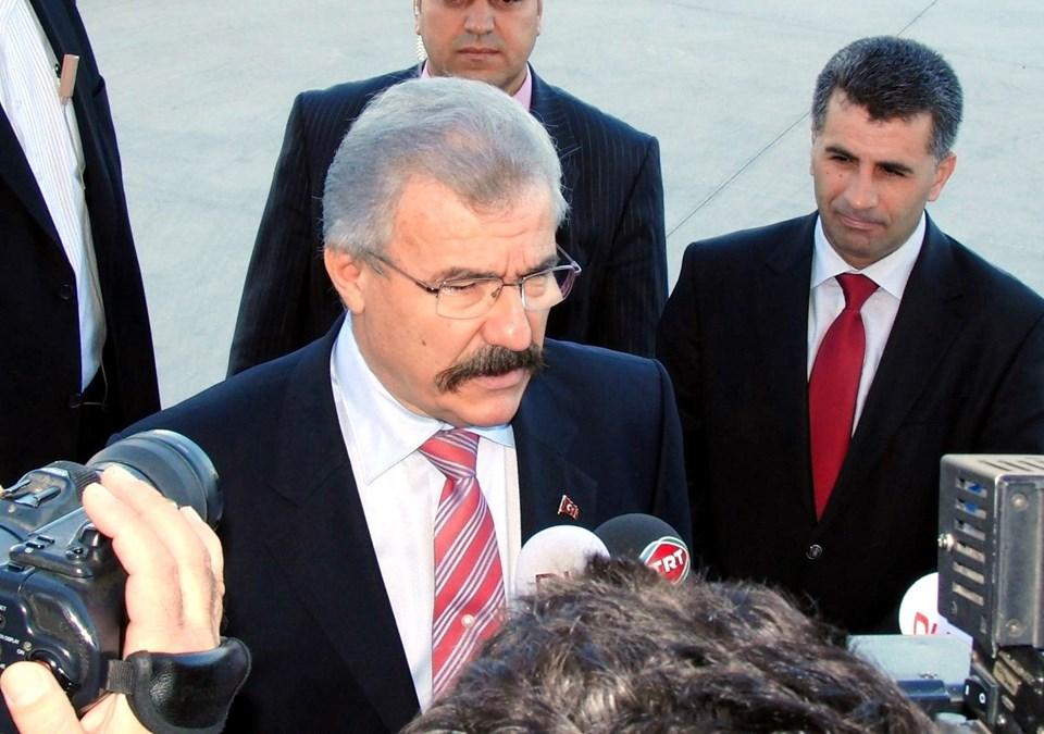 Dönemin İstanbul Emniyet Müdürü Celalettin Cerrah,