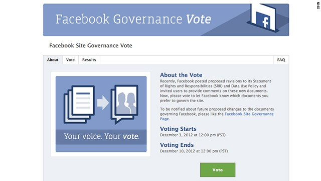 Oy kullanma adına görüş bildireceğiniz adres: http://tr-tr.facebook.com/fbsitegovernance