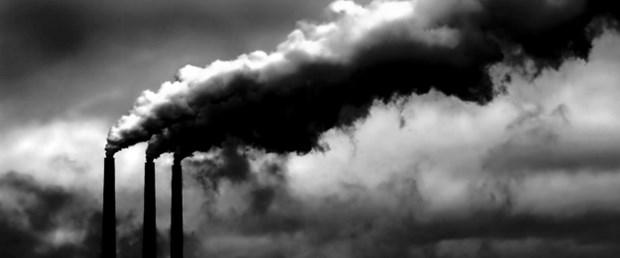 10 soruda Küresel ısınma