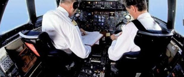 110 pilota uçuş yasağı geldi