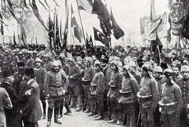 12 Mart 1918