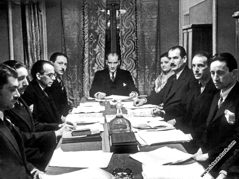 12 Mart 1933