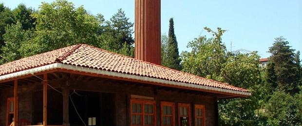 130 yıllık cami ibadete açıldı