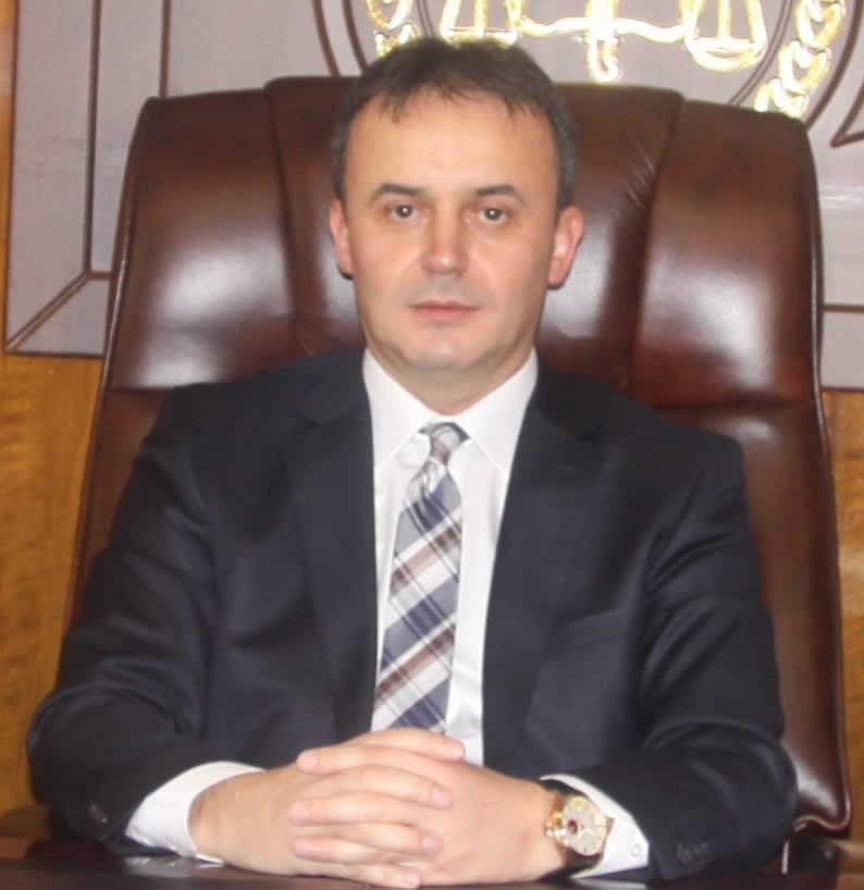Yeni Ankara Cumhuriyet BaşsavcısıYüksel Kocaman