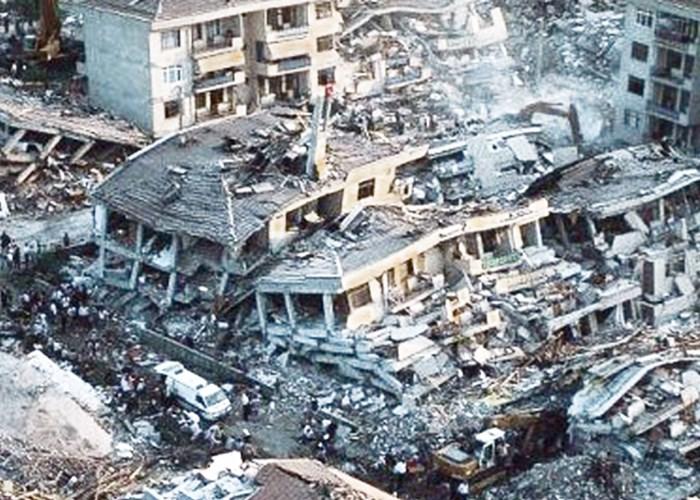 99 depremi ile ilgili görsel sonucu
