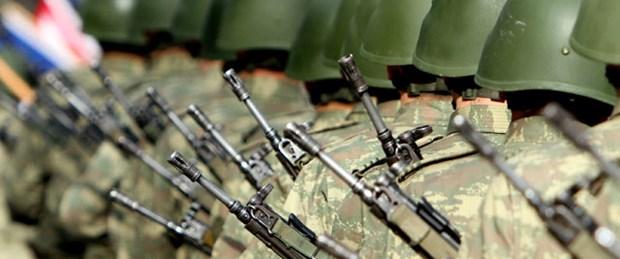 18 ayda 108 asker intihar etti