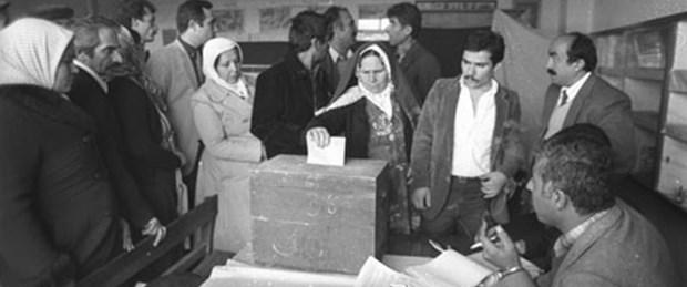 1950: Seçim sisteminde bir 'değişmeme' öyküsü