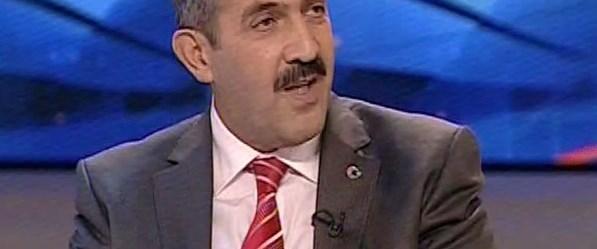 '1993 Sivas' için Köşk'e başvuru