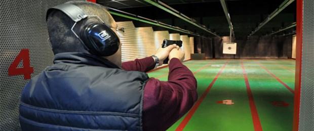 2011 'de 20 bin tabanca satıldı