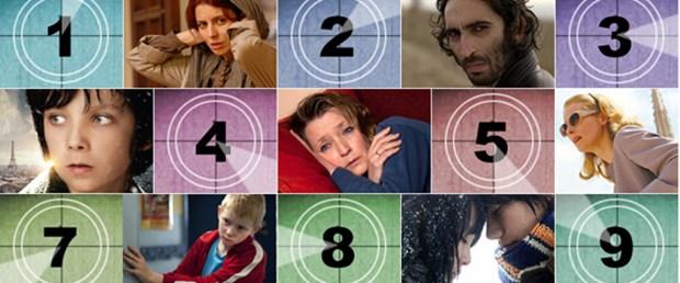 2011'in en iyi 10 filmi