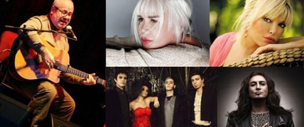 2011'in en iyi 5 yerli albümü