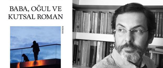 2013 NDS Edebiyat Ödülü Murat Gülsoy'un
