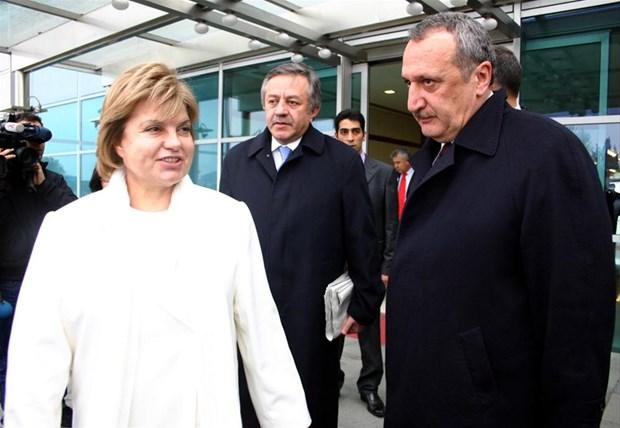 'Derin devlet krizi' Çiller'e uzandı