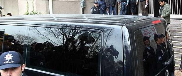 28 Şubat'ta bir tutuklama daha