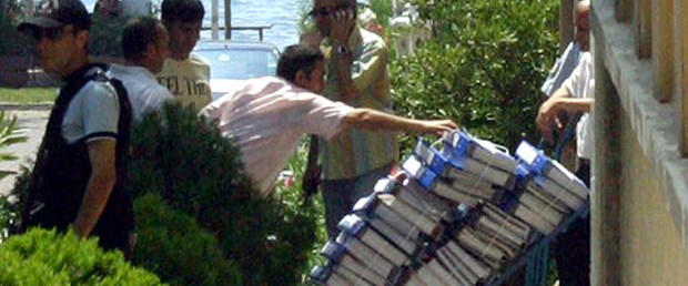 2'nci Ergenekon'da iddianame okundu