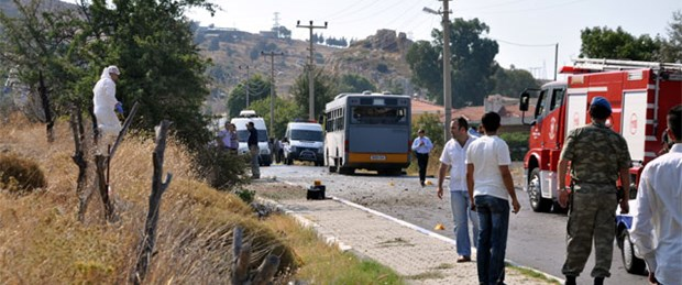 3 çiftçinin katili Foça bombacıları çıktı