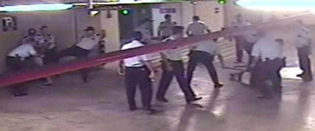 3 genci döven polise soruşturma