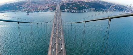 3.Köprü için kaç ağaç kesilecek?