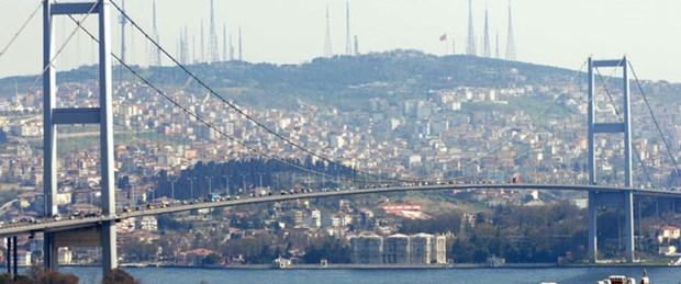 3. köprü inşaatı bu yıl başlıyor