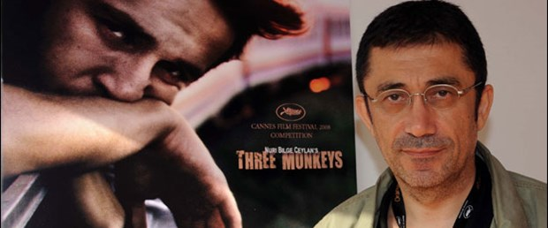 3 Maymun Oscar'da ilk elemeyi geçti