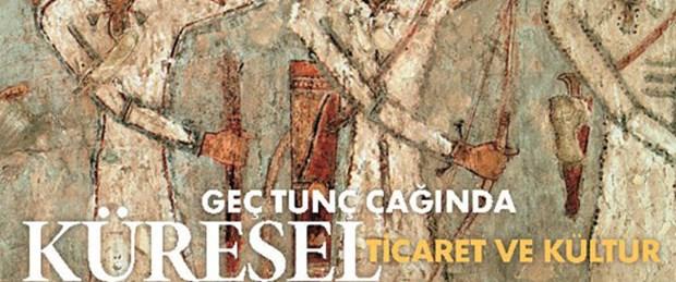 4 bin yıl önce Akdeniz'de neler yaşandı?