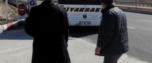 4 çocuk PKK'ya giden yoldan çevrildi