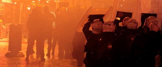 4 ilde polis müdahalesi