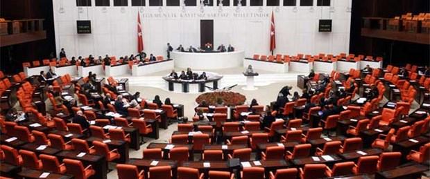 4. Yargı Paketi Meclis'te