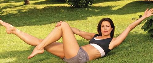 40 yaş ve sonrası fit kalmak için…
