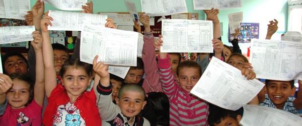 4+4+4 için 1.9 milyar liraya 800 okul