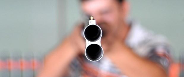 5 yaşındaki çocuk ablasını vurdu