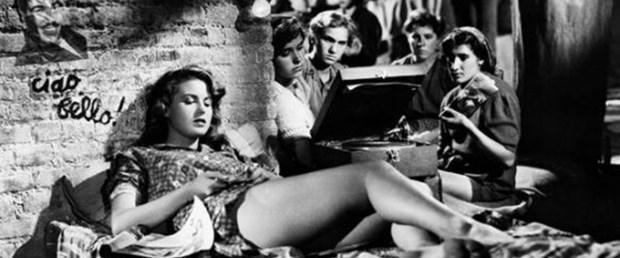 50 yıllık filmde kadın bacağını buzladılar mı?