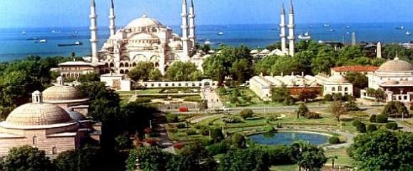 51 akademisyenden Sultanahmet çağrısı