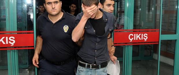 54 üniversite öğrencisi gözaltında