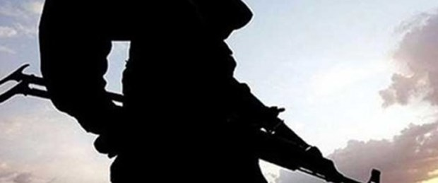 6 aylık asker intihar etti