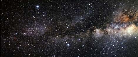 63 ışık yılı uzaklıkta CO2 ve CO keşfedildi