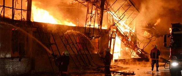 680 ekmek teknesi yandı