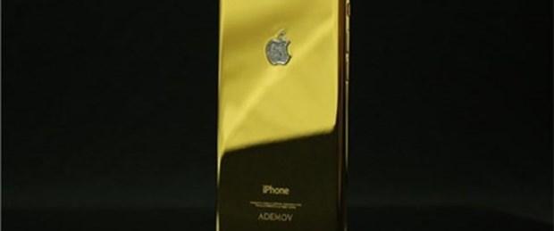 7 bin dolarlık iPhone