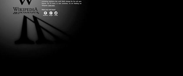 7 bin site SOPA'yı gösterdi